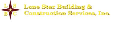Lone Star Building & Construction Services Inc.