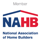 NAHB member, National Association of Home Builders