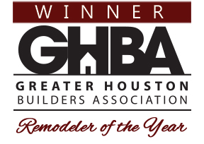 GHBA Remodeler of the Year